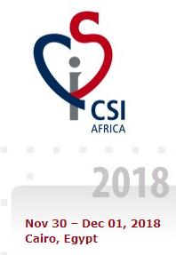 CSI Africa 2018