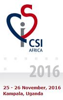 CSI Africa 2016