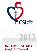 CSI Asia Pacific 2017