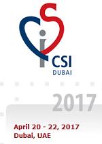 CSI Dubai 2017