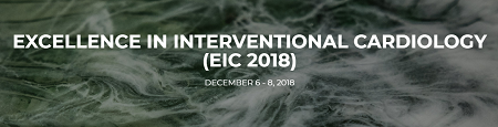 Excellence in Interventional Cardiology 2018