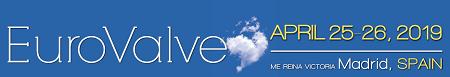 Eurovalve Congress 2019