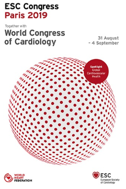 ESC Congress Paris 2019 | RadcliffeCardiology