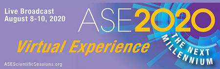 ASE 2020