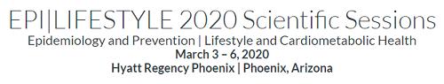 EPI/Lifestyle 2020
