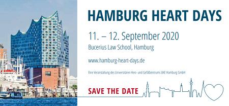 Hamburg Heart Days 2020