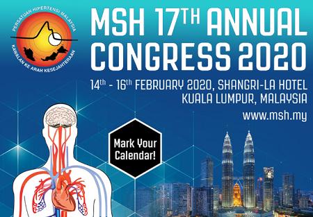 MSH 2020