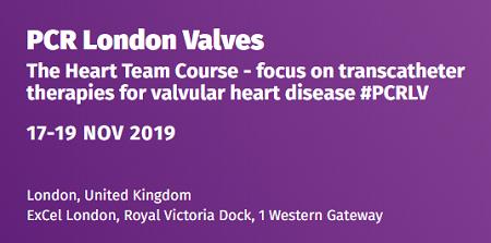 PCR London Valves 2019