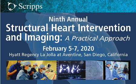 Structural Heart Intervention and Imaging 2020