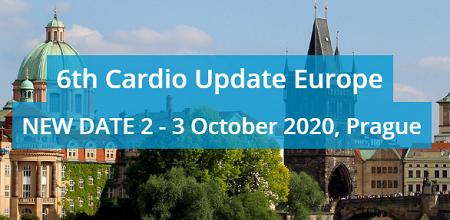 Cardio Update Europe 2020