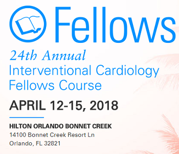Fellows Course 2018