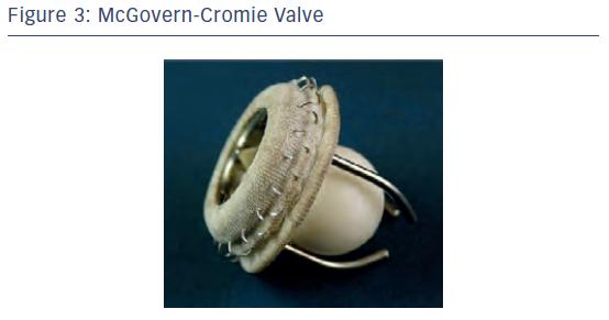 McGovern-Cromie Valve