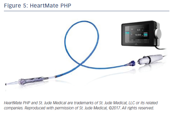 Figure 5: HeartMate PHP