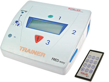 FRED easy Trainer