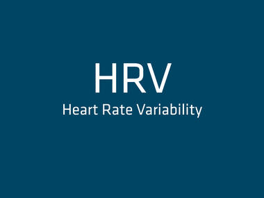 HRV - Heart Rate Variability