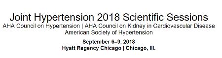 Hypertension 2018