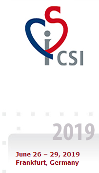CSI Frankfurt 2019