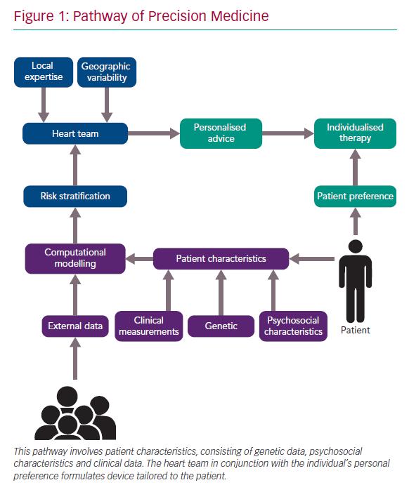 Pathway of Precision Medicine
