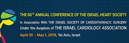 Israel Heart Society 2019