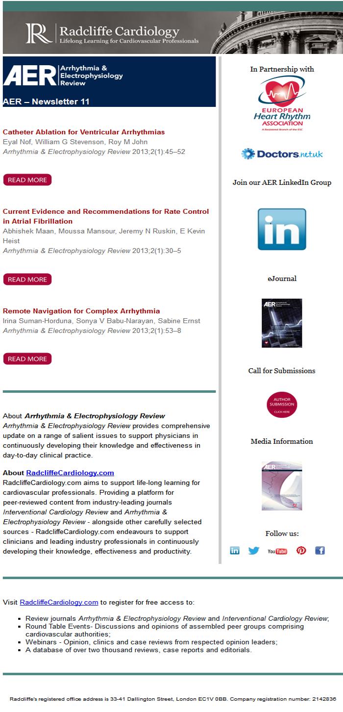AER Newsletter 11