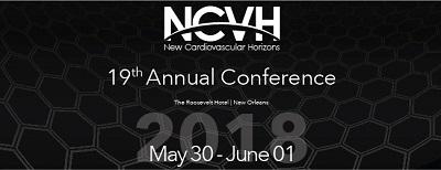 NCVH 2018