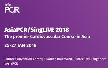 Asia PCR 2018