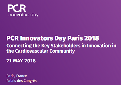 PCR Innovators Day 2018