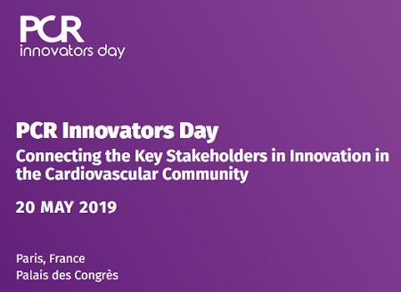 PCR Innovators Day 2019