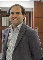 Dr Juan Pablo Kaski
