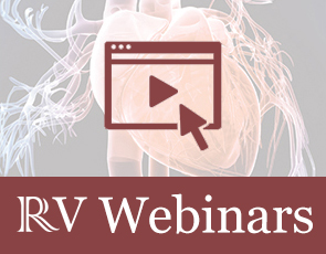 Radcliffe Vascular Webinars