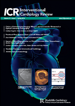 ICR - Volume 11 Issue 1 Spring 2016
