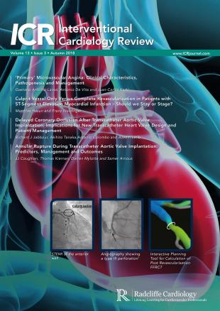 ICR - Volume 13 Issue 3 Autumn 2018