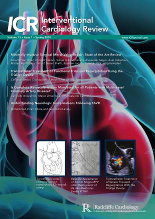 ICR - Volume 13 Issue 1 Spring 2018
