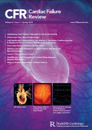 CFR - Volume 4 Issue 1 Spring 2018