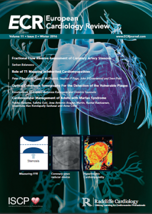 ECR - Volume 11 Issue 2 Winter 2016