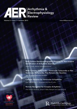 AER - Volume 2 Issue 1