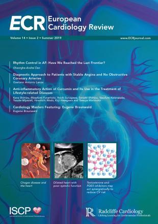 ECR - Volume 14 Issue 2 Summer 2019