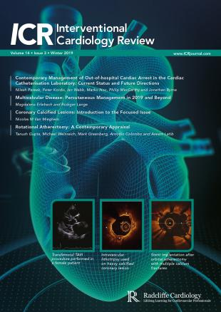 ICR - Volume 14 Issue 3 Winter 2019