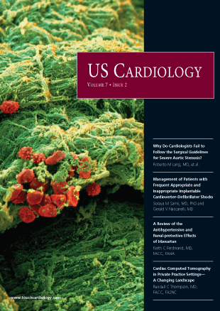 US Cardiology - Volume 7 Issue 2