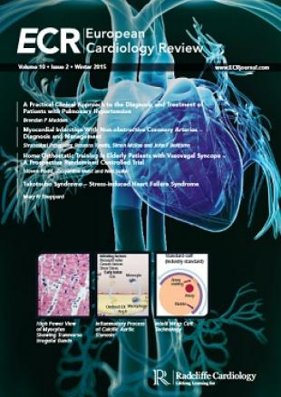 ECR - Volume 10 Issue 2 Winter 2015