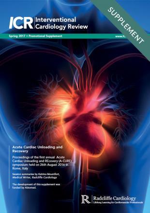 Acute Cardiac - Unloading & Recovery