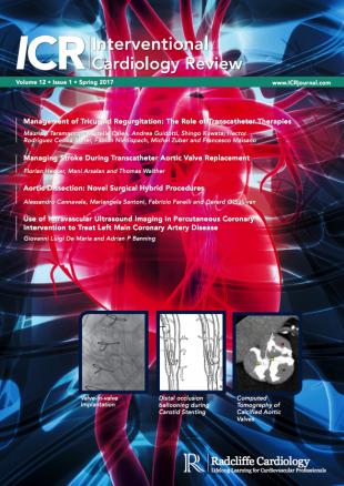 ICR - Volume 12 Issue 1 Spring 2017