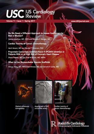 USC - Volume 11 Issue 1 Spring 2017