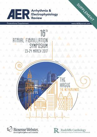 16th Atrial Fibrillation Symposium