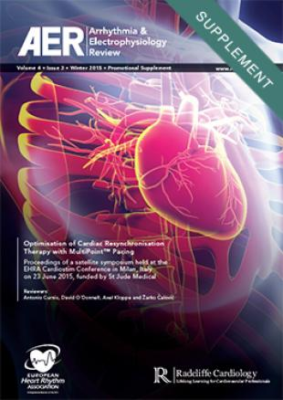 Optimisation of Cardiac Resynchronisation Therapy with MultiPoint™ Pacing
