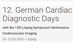 12th German Kardiodiagnostik Day 2020