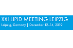 21st Lipid Meeting Leipzig 2019
