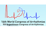 16th World Congress of Arrhythmias 2019