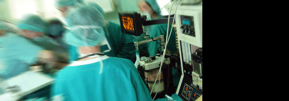 A Glimpse Into The Future: In 2020, Which Patients Will Undergo TAVI Or SAVR?