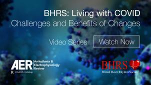BHRS: Living with COVID - challenges and benefits of changes